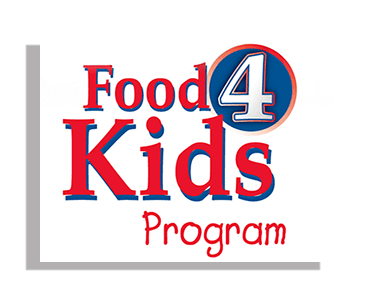 Interfaith - Food 4 Kids Program